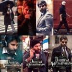 Dhruva Natchathiram posters: Chiyaan Vikram is making heads turn with his stylish avatars