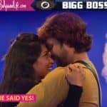 Bigg Boss 10: Here are complete details of Mona Lisa and Vikrant Singh Rajpoot's romantic proposal inside the house - view HQ pics