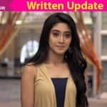 Yeh Rishta Kya Kehlata Hai, 11th January 2017, Written Update of the Full Episode: Goenka's worry about Naira's engagement ring