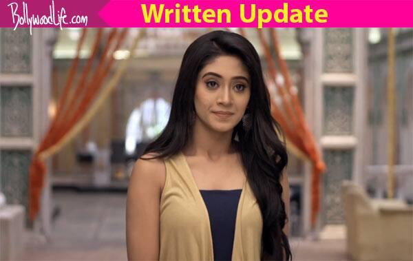 Yeh Rishta Kya Kehlata Hai, 11th January 2017, Written Update of the Full Episode: Goenka's worry about Naira's engagement ring
