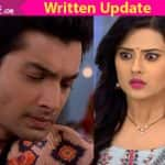 Kasam Tere Pyaar Ki 20 January 2017 Written Update of Full Episode: Rishi blames Tanuja for Rano's condition