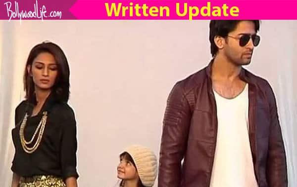 Kuch Rang Pyar Ke Aise Bhi 23 January 2017, Written Update of Full Episode: Sona instigates Shruti to fight with Dev