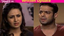 Yeh Hai Mohabbatein 17 January 2017 Written Update of Full Episode: Ishita catches Sohail in disguise while Shagun overhears Adi-Aaliya's conversation