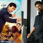 Here's the real reason why Aamir Khan is NOT a part of Jackie Chan's Kung Fu Yoga