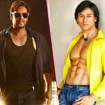 बॉलीवुड के नए-नवेले टाइगर श्रॉफ चले अजय देवगन की राह पर !!