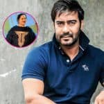 Ajay Devgn leaves Baadshaho's shoot mid-way to visit his ailing mother