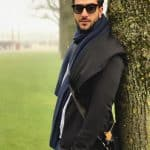 7 clicks of Aly Goni from his European vacation that look straight out of a photoshoot