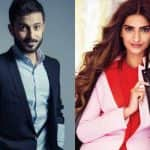 Sonam Kapoor spends the first day of 2017 with boyfriend Anand Ahuja - view pics