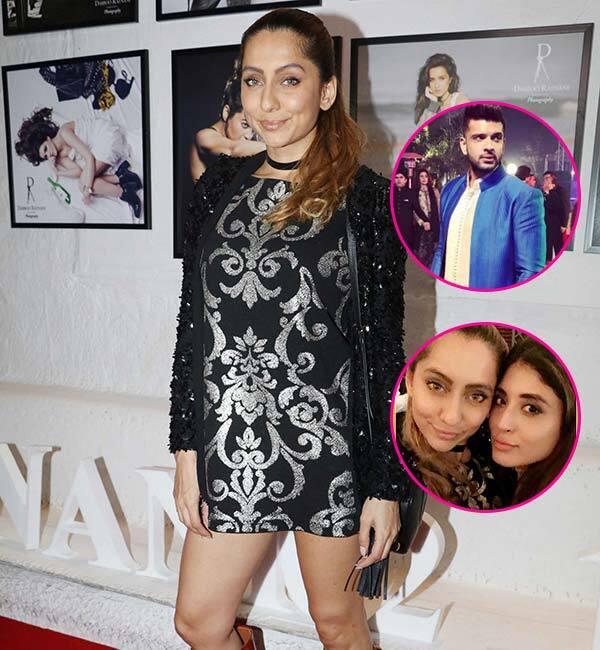 karan kundra s current girlfriend anusha dandekar and ex kritika