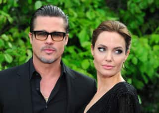 Angelina Jolie dating Brad Pitt again?