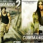 Commando 2 new posters: Vidyut Jammwal, Adah Sharma, Esha Gupta and Freddy Daruwala's action drama looks thrilling - view pics