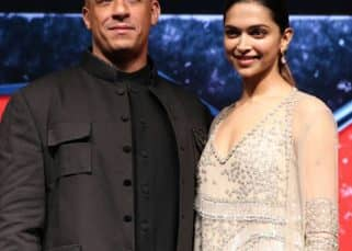 Deepika Padukone already a part of Vin Diesel's xXx: Return of Xander Cage sequel?