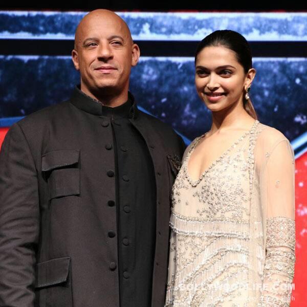 Deepika Padukone already a part of Vin Diesel's xXx: Return of Xander Cage sequel?