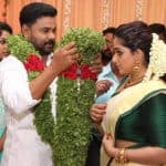 Trolled for marrying Dileep, Kavya Madhavan files police complaint against haters