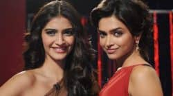 Sonam Kapoor on her equation with Deepika Padukone: I don't know her at all