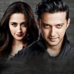 Ek Hasina Thi couple Sanjeeda Sheikh and Vatsal Sheth reunite for Vikram Bhatt's webseries Gehraiyaan