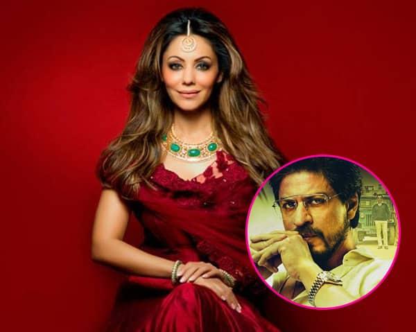Here's when Gauri Khan will watch Shah Rukh Khan's Raees