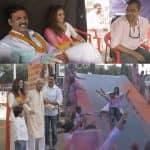 MAKING!!! अक्षय कुमार और हुमा कुरैशी के 'गो पागल' गाने की मस्ती भरी 'मेकिंग' देखकर हंसी से लोटपोट हो जाएंगे आप