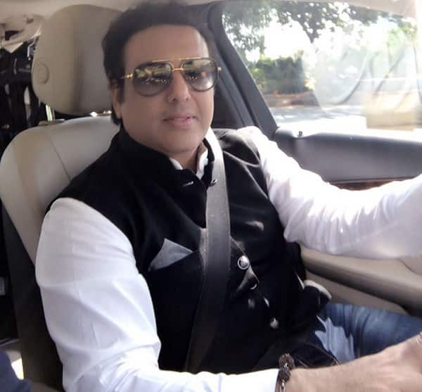 Bigg Boss 10: Govinda heads to meet Salman Khan
