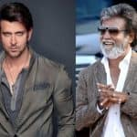 Hrithik Roshan: Rajinikanth was like a father, a guide and also a friend to me