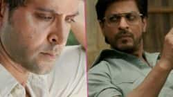 Raees vs Kaabil: have you seen the latest dialogue promos from Shahrukh and Hrithik's upcoming films