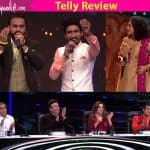 Indian Idol 9: Mohit Chopra, Khuda Baksh, Malvika Sundar set the stage on fire with their fantastic performances - watch videos