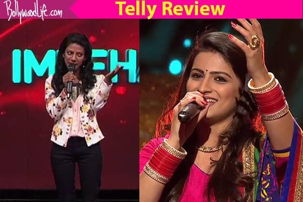 Indian Idol 9: Bharti Gupta and Manya Narang are eliminated