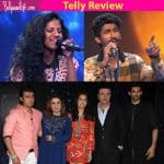 Indian Idol 9: Shraddha Kapoor and Aditya Roy Kapur's presence is overshadowed by some tremendous performances on the show