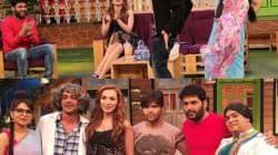 The Kapil Sharma Show: Iulia Vantur and Himesh Reshammiya turn the comedy show into a musical extravaganza