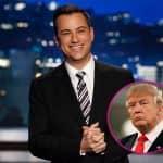 Jimmy Kimmel mocks US President Donald Trump with a spoof trailer of SPLIT 2 - watch video