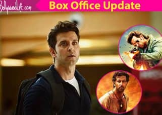 Hrithik Roshan's Kaabil beats Mohenjo Daro, but fails to defeat Bang Bang on day 1