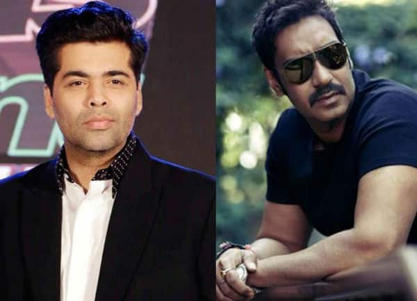 Karan Johar BITCHES people behind their back – a source close to Ajay Devgn makes shocking revelations