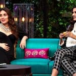 Koffee with Karan: Kareena Kapoor Khan and Sonam Kapoor give us a glimpse into the sassiest episode ever - watch video
