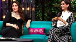 Koffee with Karan: Kareena Kapoor Khan and Sonam Kapoor give us a glimpse into the sassiest episode ever – watch video