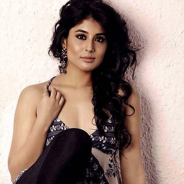 Confirmed! Kritika Kamra to play Chandrakanta in Nikhil Sinha's production for Life Ok