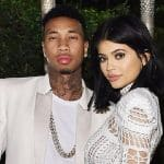 Kylie Jenner and Tyga secretly married?