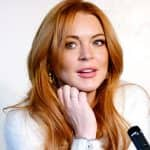 Lindsay Lohan hasn't converted to Islam!
