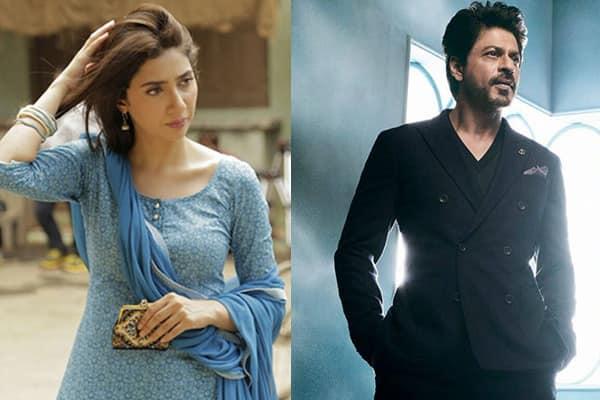 रईस मेरी भी फिल्म है, मैं भी उसे प्रोमोट करना चाहती हूँ, कई बार रोई भी हूँ : माहिरा खान