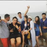Mouni Roy and Mohit Raina's New Year in Goa was a total blast - view pics!
