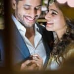 This video footage of Samantha-Naga Chaitanya's engagement will make you gush over this gorgeous couple