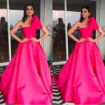 Filmfare Awards 2017: Pretty in pink Parineeti Chopra is living her 'princess' moment - view pic