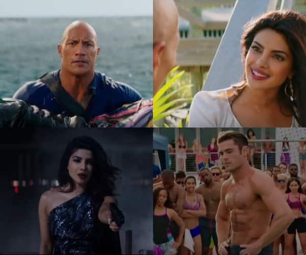 Baywatch international trailer: A sultry Priyanka Chopra's extended appearance in this new promo will make her fans happy