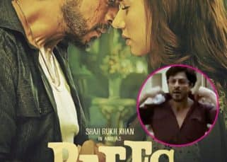 This scene from Shah Rukh Khan's Raees is going viral - watch video