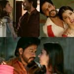 Raees song Udi Udi Jaye: Shah Rukh Khan and Mahira Khan give a playful track ahead of Makar Sankranti