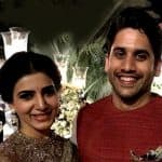 Naga Chaitanya for the first time addresses girlfriend Samantha Ruth Prabhu as the 'Mrs'