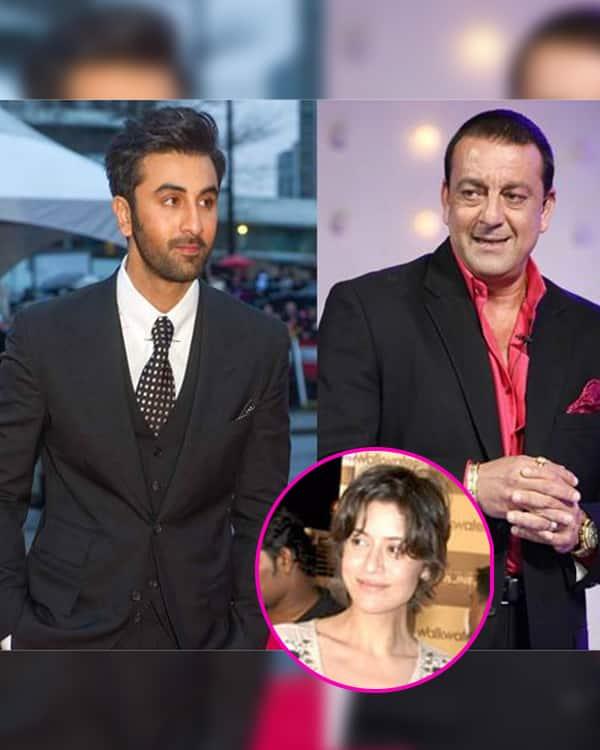 Neha Bajpayee to play Maanayata Dutt in Ranbir Kapoor's Sanjay Dutt biopic?