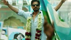 Shah Rukh khan will tarvel in tarin to promote Raees