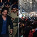 We have nothing against Shah Rukh Khan as he is not at fault: Deceased's mother says in a statement