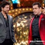 Bigg Boss 10: Salman Khan and Shah Rukh Khan's BROMANCE is making us excited for the mega episode - view HQ pics