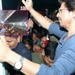 Shah Rukh Khan's 'Raees by rail' promotion turns tragic after a man dies at Vadodara station